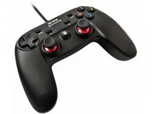 ACME digital gamepad GA-09/USB - Fekete
