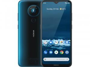 Nokia 5.3 64GB 4GB LTE DualSim Cián Okostelefon