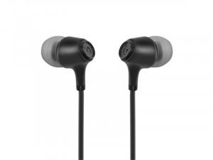ACME HE22 Mikrofonos fülhallgató, fekete