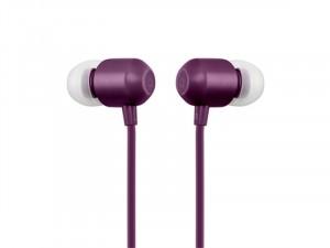 ACME HE21P Mikrofonos fülhallgató, pink