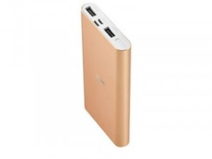 ACME PB15GD Power bank, 10000 mAh - Arany