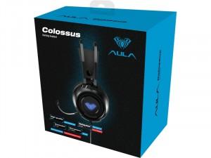 AULA Colossus gaming fejhallgató