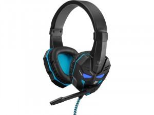 AULA Prime LB-01 Gaming mikrofonos fejhallgató