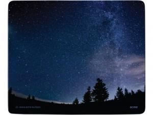 Acme - Csillagos ég egérpad 23x19 cm
