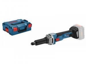 Bosch GGS 18V-23 LC Akkus egyenes csiszoló L-BOXX tárolóban - akku nélkül