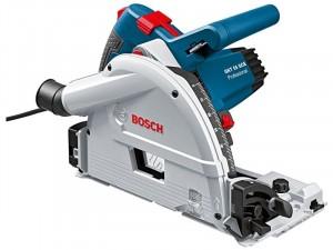 Bosch GKT 55 GCE Merülőfűrész L-BOXX