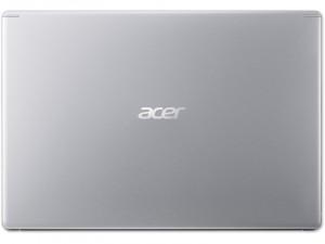 Acer Aspire A515-54G-50LU 15,6 FHD IPS/Intel® Core™ i5 Processzor-10210U/8GB/1TB SSD/Geforce MX350 2GB GDDR5/Linux/Ezüst laptop