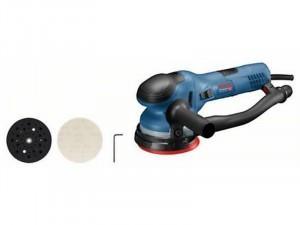 Bosch GET 55-125 Excentercsiszoló
