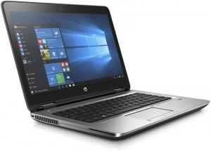 HP ProBook 640 G3 használt laptop