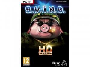 S.W.I.N.E. HD Remaster Collectors Edition (PC) Játékprogram