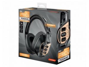 Nacon Plantronics RIG 700HD (PC) vezetéknélküli Fejhallgató