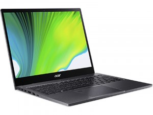 Acer Spin 5 SP513-54N-560T 13,3 FHD IPS/Intel® Core™ i5 Processzor-1035G4/8GB/256GB/Int. VGA/Win10/szürke laptop