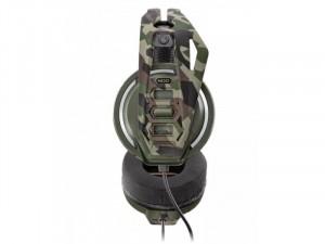 Nacon Plantronics RIG 400FO (PC) Fejhallgató
