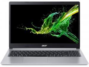 Acer Aspire A515-54G-33BQ 15,6 FHD IPS/Intel® Core™ i3 Processzor-10110U/4GB/256GB/MX350 2GB/Ezüst Laptop