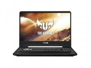 ASUS TUF Gaming FX505DT-AL400 - 15.6 FHD Matt, AMD Ryzen 5-3550H, 8GB DDR4, 256GB SSD, NVIDIA GeForce GTX 1650 4GB, FreeDOS, Fekete Laptop