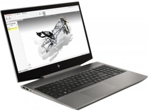 HP Zbook 15V G5 4QH98EA laptop
