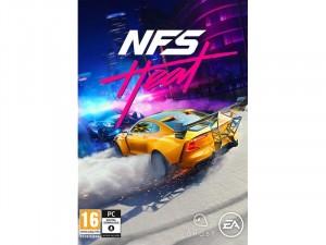 Electronic Arts Need for Speed Heat (PC) Játékprogram