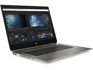 HP Zbook Studio x360 G5 5UC05EAR laptop