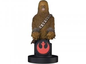 Chewbacca Telefon/Kontroller töltő figura