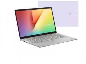 ASUS VivoBook S15 S533FL-BQ099T - 15.6 FHD Matt, Intel® Core™ i7 Processzor-10510U, 8GB DDR4, 256GB SSD, NVIDIA GeForce MX250 2GB, Windows 10 Home, Fehér Laptop