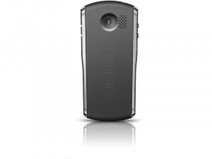 Emporia Pure V25 Fekete mobiltelefon