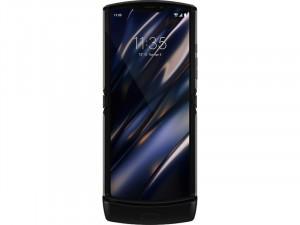 Motorola RAZR 128GB 6GB Fekete Okostelefon