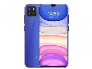 Cubot X20 PRO 128GB 6GB Dual-SIM Fekete Okostelefon