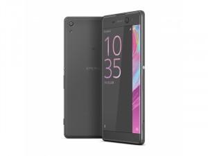 Sony Xperia XA 16GB 2GB LTE DualSim Fekete Okostelefon