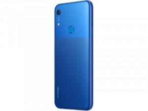 Huawei Y6S 32GB 3GB LTE DualSim Kék Okostelefon