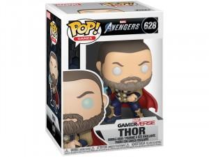 POP Games Marvel Avangers: Gameverse Thor Figura