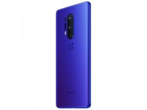 OnePlus 8 Pro 5G 256GB 12GB DualSim Kék Okostelefon