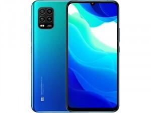 Xiaomi Mi 10 Lite 5G 64GB 6GB DualSIM Kék Okostelefon