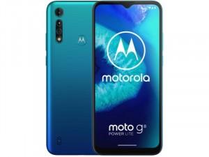 Motorola Moto G8 Power Lite 64GB 4GB LTE DualSim Kék Okostelefon