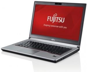 Fujitsu LifeBook E746 használt laptop