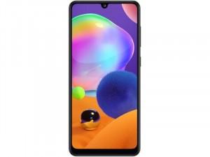 Samsung Galaxy A31 A315 64GB 4GB Dual-SIM Fekete Okostelefon
