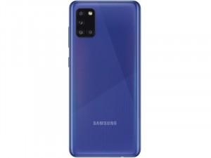 Samsung Galaxy A31 A315 128GB 4GB Dual-SIM Kék Okostelefon