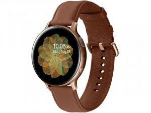 Samsung Galaxy Watch Active 2 R820 44mm Rozsdamentes Arany Okosóra