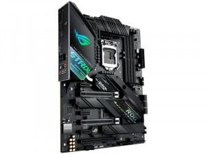 ASUS ROG STRIX Z490-F GAMING Intel® Z490 LGA1200 ATX alaplap