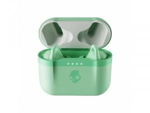 Skullcandy Indy Evo True Wireless Pure Mint Vezeték Nélküli Zöld Fülhallgató