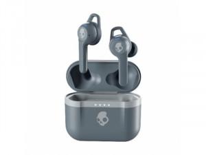 Skullcandy Indy Evo True Wireless Chill Grey Vezeték Nélküli Szürke Fülhallgató