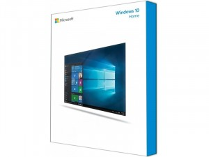 Windows 10 Home (otthoni) 64bit Hun szoftver