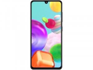 Samsung Galaxy A41 A415 64GB 4GB Dual-SIM Fehér Okostelefon