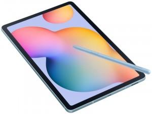 Samsung Galaxy Tab S6 Lite 10.4 P615 128GB LTE Kék Tablet
