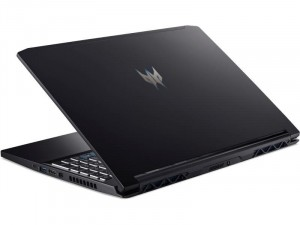 Acer Predator Triton 300 PT315-52-754V -15,6FHD, Intel® Core™ i7 Processzor-10750H, 16GB DDR4, 1TB SSD, NVIDIA GeForce RTX 2060 6GB, Fekete Laptop
