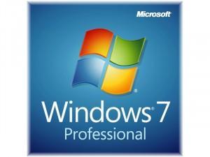 Windows 7 Professional 32/64Bit használt szoftver