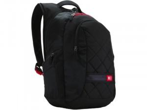 Case Logic DLBP-116K Notebook hátizsák 16 - fekete