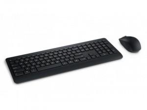 Microsoft PT3-00020 Desktop 900 vezeték nélküli billentyűzet + egér