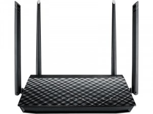 Asus Router AC1200Mbps RT-AC57U WiFi Router