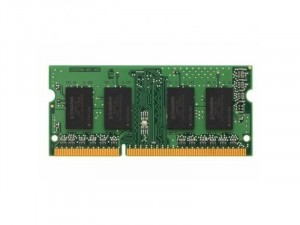 Kingston KVR24S17S8/8 DDR4 2400MHz 8GB laptop memória