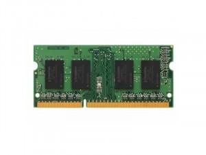 Kingston KVR24S17S8/8 DDR4 2400MHz 8GB laptop memória